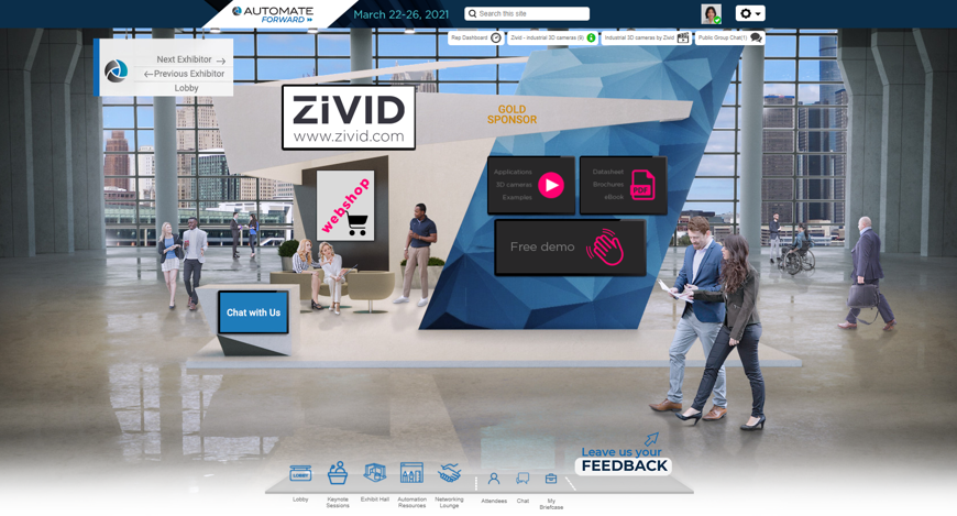 Automate-Forward-Zivid-booth-1