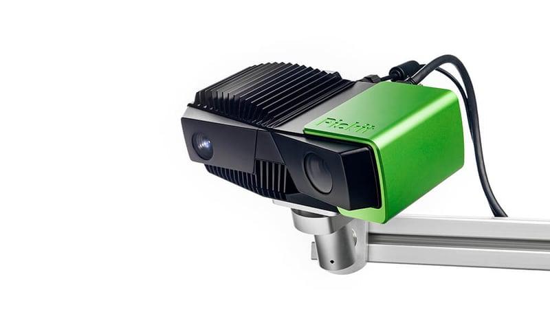 Pick-it M-HD Zivid One Plus