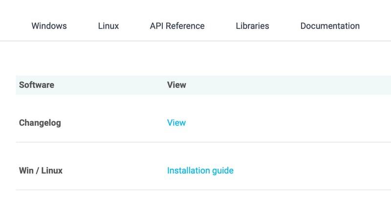 Updated Zivid Software Downloads-1
