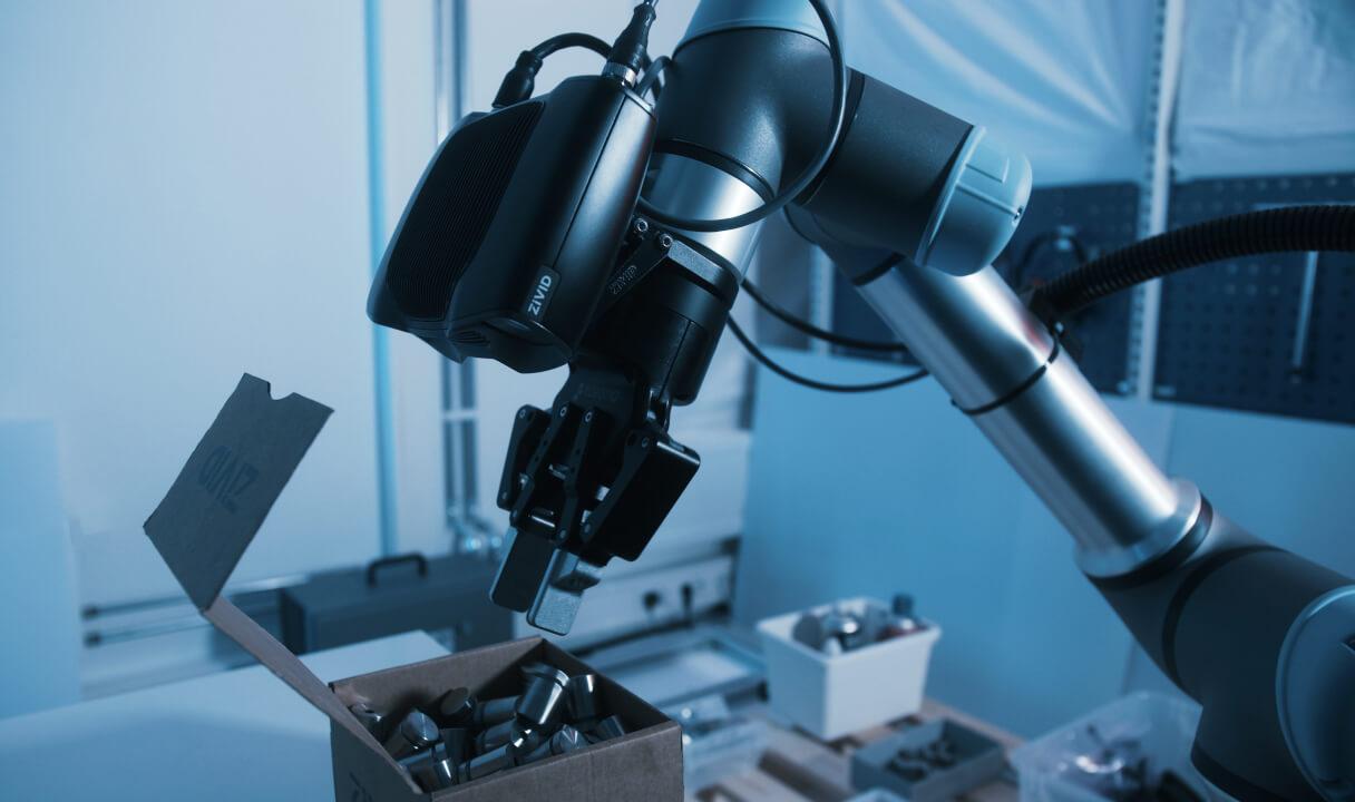 Zivid-3D-camera-robot-mounting